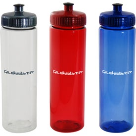 Sport Bottle with Pull Lid (25 Oz.)