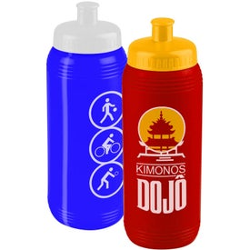 Sport Pint Bottle for Marketing