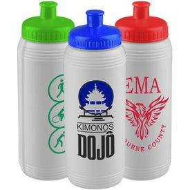Sport Pint Bottle for Marketing