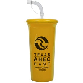 Personalized Sport Sipper Printed with Your Logo