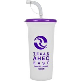 Custom Personalized Sport Sipper