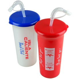 Personalized Sport Sipper for Your Church