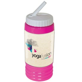 Sports Bottle Printed with Your Logo