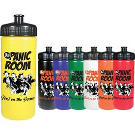 Sports Bottle (16 Oz.)