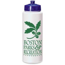 Sports Bottle (32 Oz.)