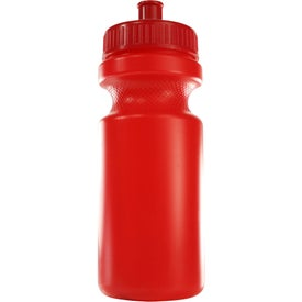 Imprinted Recycled BPA Free Sports Bottle