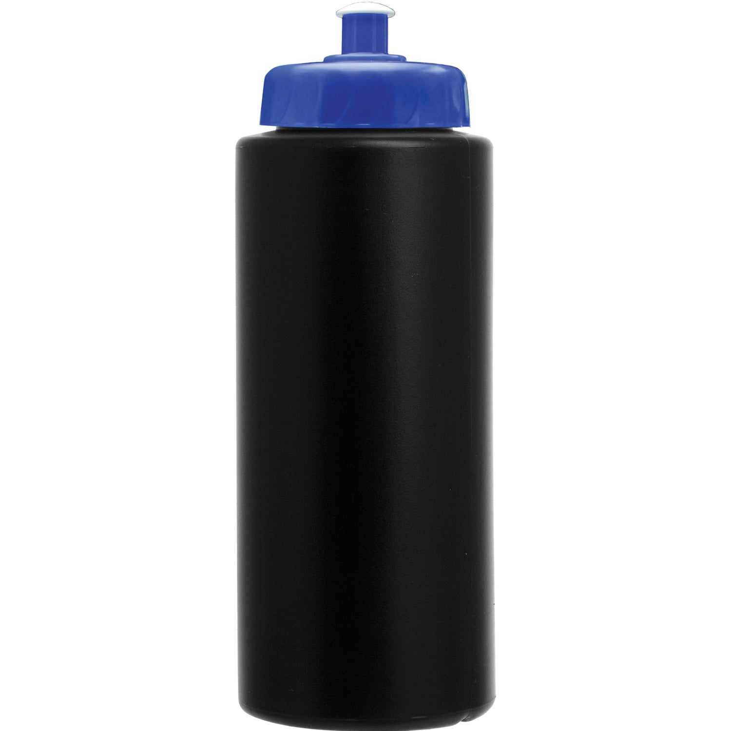 Sports bottle with push pull lid 32 oz personalized for Floor 9 water bottle