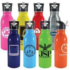 Sprint Sport Bottle (21 Oz.)