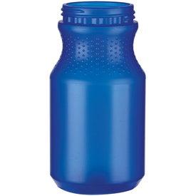 Custom Squeeze Bottle