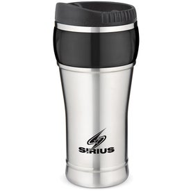 Advertising Stainless Bubble Tumbler