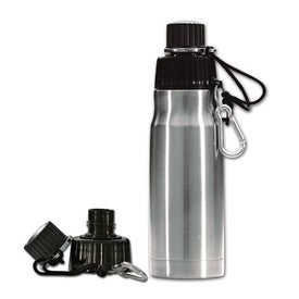 Promotional Stainless Steel Bottle
