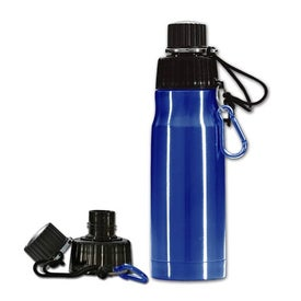 Stainless Steel Bottle (20 Oz.)