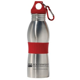 Stainless Steel Bottle with Your Logo