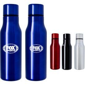 Stainless Steel Bottle (24 Oz.)