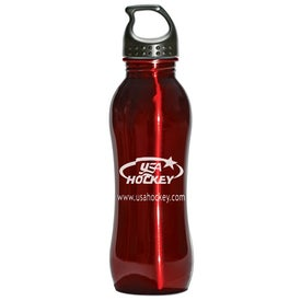 Stainless Steel Bottle (26 Oz.)