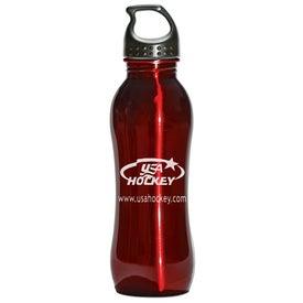 Stainless Steel Bottle (26 Oz.)