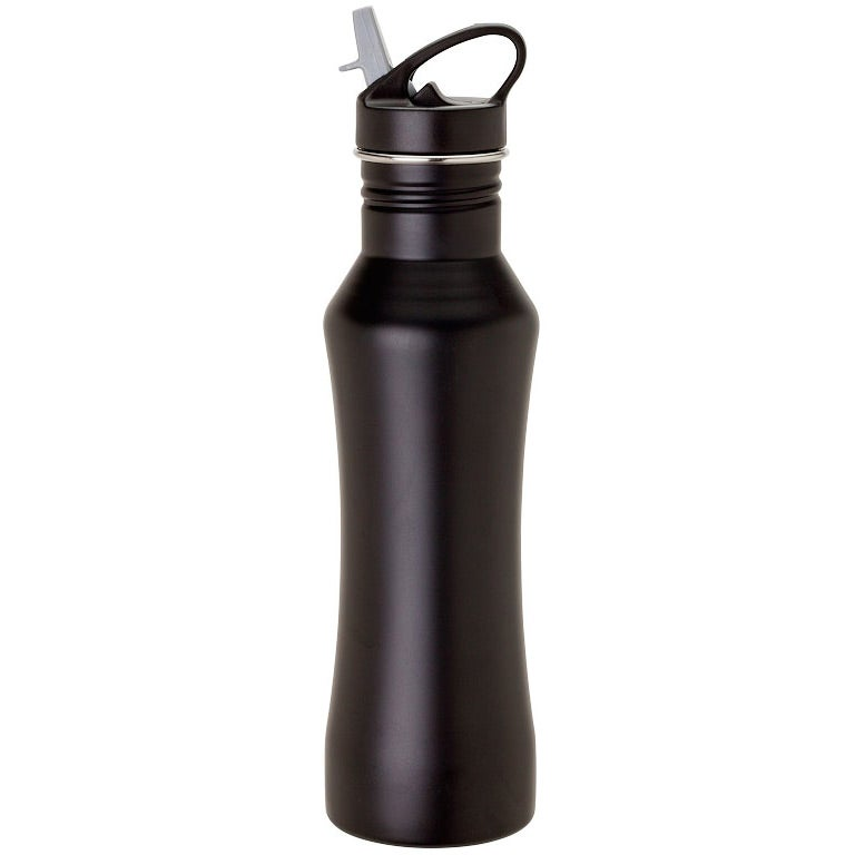 Stainless Steel Water Bottle (22 Oz.)