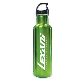 Personalized Stainless Steel Drink Bottle