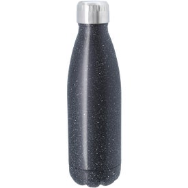 Stainless Steel Speckled Swig Bottle (16 Oz.)