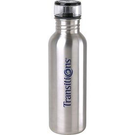 Promotional Stainless Steel Water Bottle