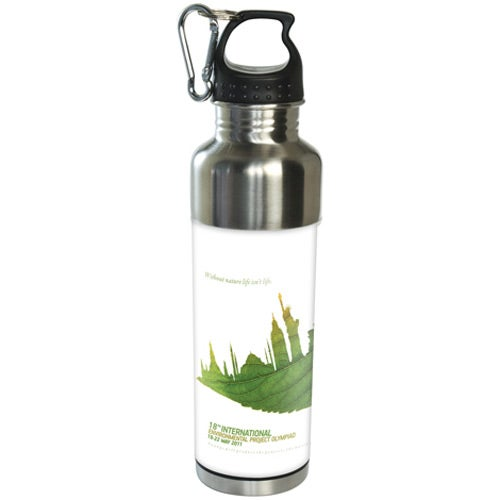 Stainless steel water bottle personalized water bottles