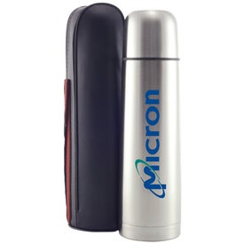 Stainless Vacuum Thermal Bottle
