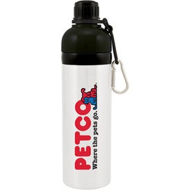 Stainless Steel H2GO K9 Water Bottle