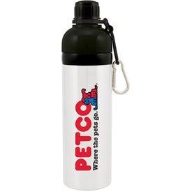 Stainless Steel H2GO K9 Water Bottle