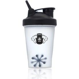 Starstruck Shaker Bottle (13.5 Oz.)