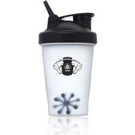 Starstruck Shaker Bottle (13.5 Oz.)