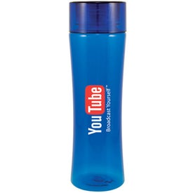 Stealth Tritan Bottle Branded with Your Logo
