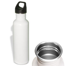 Streamline Stainless Bottle with Your Logo