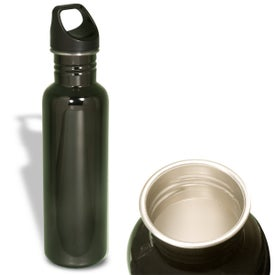 Streamline Stainless Bottle Branded with Your Logo