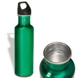 Promotional Streamline Stainless Bottle