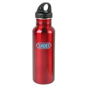 Personalized Stride Water Bottle