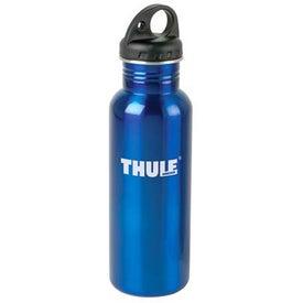 Stride Water Bottle