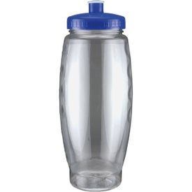 Summit Bottle with Push Pull Lid Giveaways