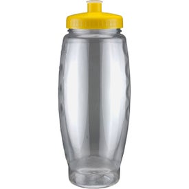 Summit Bottle with Push Pull Lid for Your Company