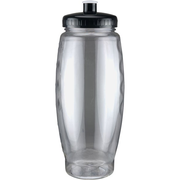 Summit Bottle with Push Pull Lid