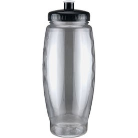 Summit Bottle with Push Pull Lid (26 Oz.)