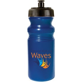 Customized Sun Fun Color Change Bottle