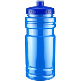 Surf Bottle with Push Pull Lid for your School