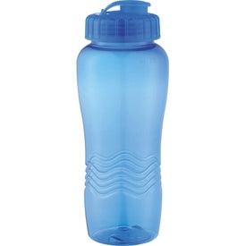 Surfside Sport Bottle for Your Church
