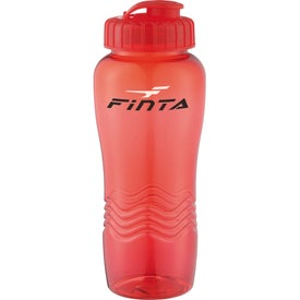 Surfside Sport Bottle Printed with Your Logo