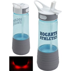 Symphony Water Bottle and Wireless Speaker (16 Oz.)