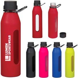 Synergy Sports Bottle (24 Oz.)