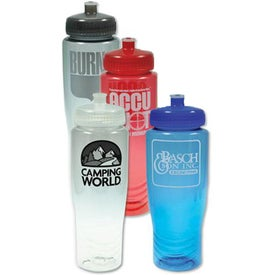 Tall N Cool Bottle (28 Oz.)