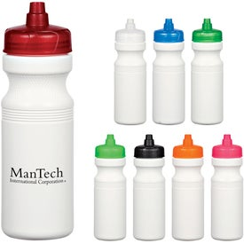 Tanner Sports Bottle (24 Oz.)