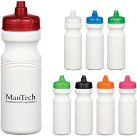 Tanner Sports Bottle (24 Oz.)