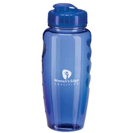 Tanya Poly-clear Bottle for Promotion